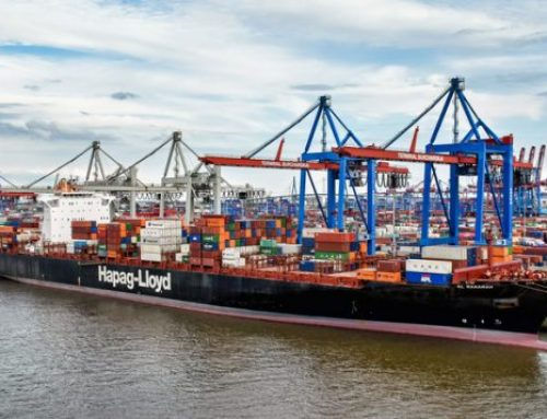 More blank sailings as Hapag-Lloyd sets new Asia-N Europe freight rate record